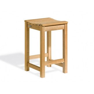 Hampton Backless Counter Stool