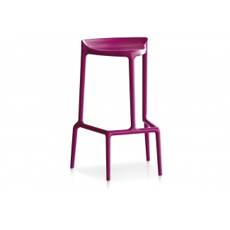 Pedrali Happy Stackable Barstool