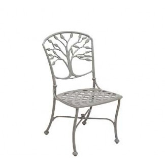 Heritage Dining Side Chair without Cushion 8F0412