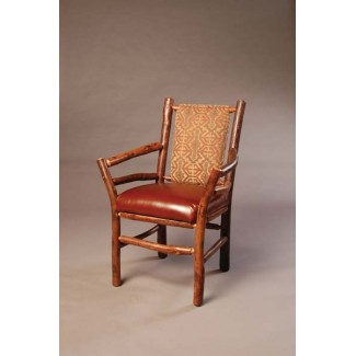 Hickory Arm Chair CFC881