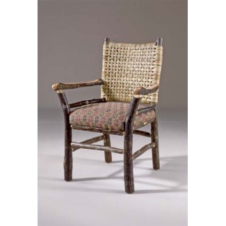 Hickory Arm Chair CFC883