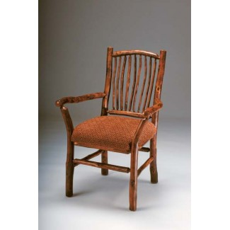 Hickory Arm Chair CFC990