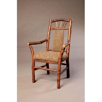 Hickory Arm Chair CFCJP612