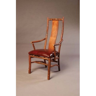 Hickory Arm Chair CFCJP842