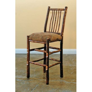 Hickory Craft Bar Chair CFC753