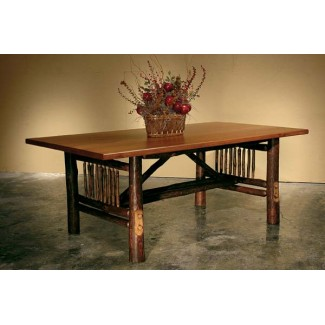 Hickory Craft Dining Table CFC227