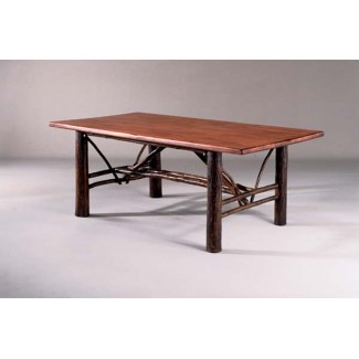 Hickory Dining Table CFC225