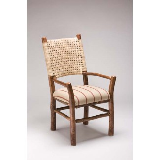 Hickory Foxhall Arm Chair CFC671