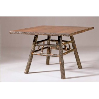Hickory Game Table CFC581
