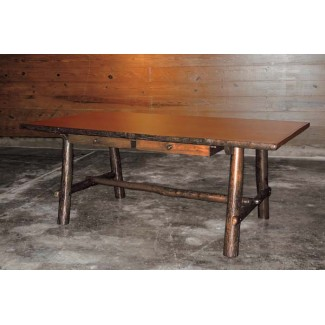 Hickory Harvest Dining Table CFC235