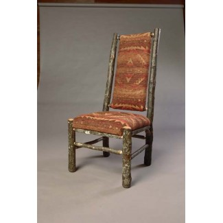 Hickory High Back Side Chair CFC851