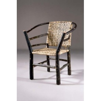 Hickory Hoop Chair CFC820