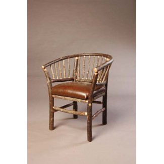 Hickory Hoop Chair CFC840
