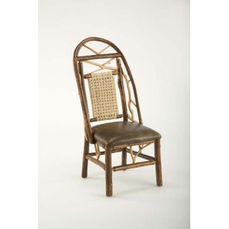 Hickory Keene Valley Chair CFC838