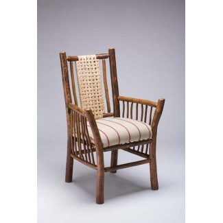 Hickory North Lake Arm Chair CFC720
