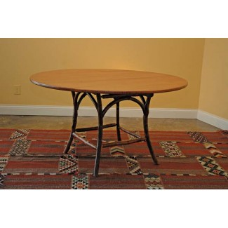 Hickory Plow Dining Table CFC232
