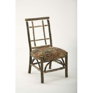 Hickory Raquette Lake Side Chair CFC632