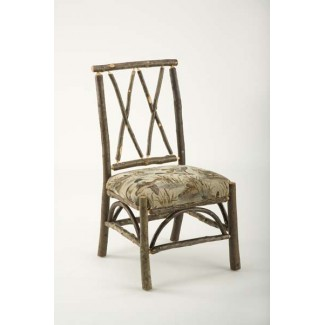 Hickory Raquette Lake Side Chair CFC633