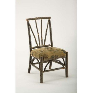 Hickory Raquette Lake Side Chair CFC635