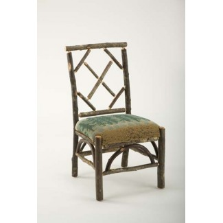 Hickory Raquette Lake Side Chair CFC636