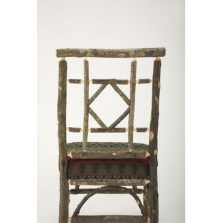 Hickory Raquette Lake Side Chair CFC637