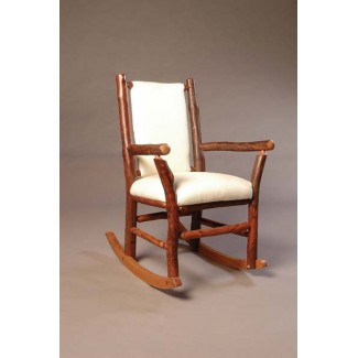 Hickory Rocking Chair CFC620