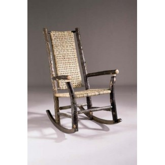 Hickory Rocking Chair CFC850R