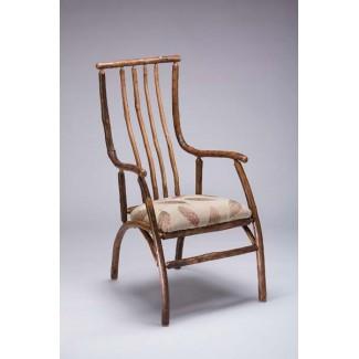 Hickory Savannah Arm Chair CFC870