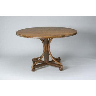 Hickory Savannah Dining Table CFC280