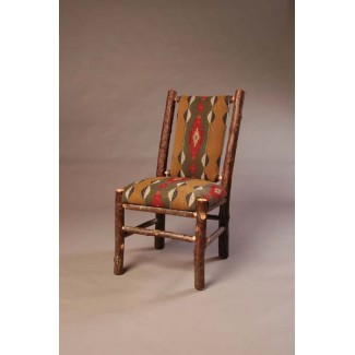 Hickory Side Chair CFC621