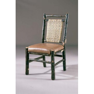 Hickory Side Chair CFC651