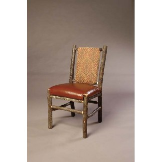 Hickory Side Chair CFC882