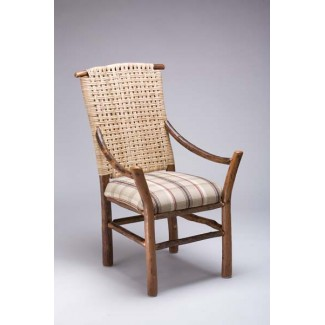 Hickory Topridge Arm Chair CFC660