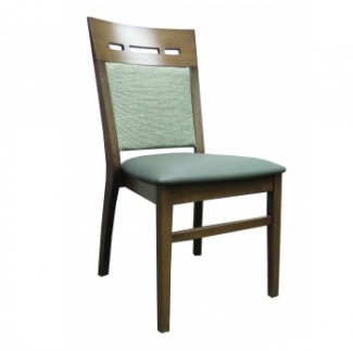 Holsag Sussex Stacking Hospitality Side Chair