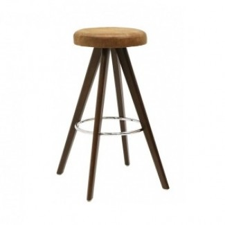 Holsag Tornio Backless Hospitality Bar Stool
