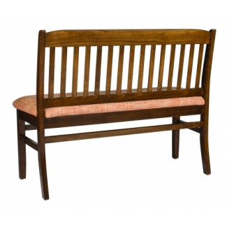 "Holsag 60"" Bulldog Bench without Arms"