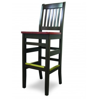 Holsag Bubba Bar Stool