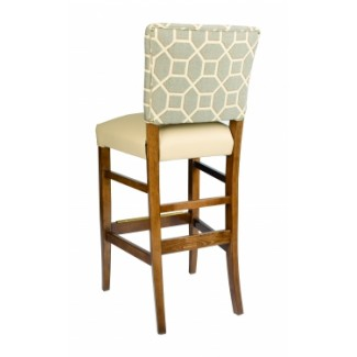 Holsag Remy Accent Bar Stool