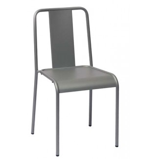 Hope Stacking Sidechair