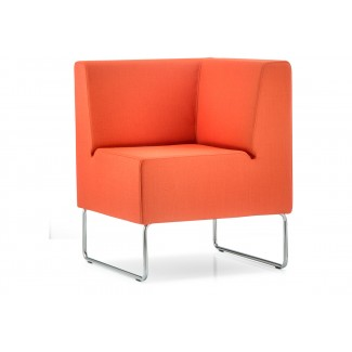 Pedrali Host Modular Lounge Chair