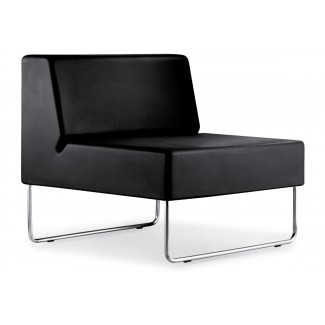 Pedrali Host Lounge Chair
