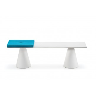 Pedrali Ikon Modular Bench Cushion