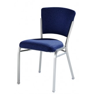 Impilato Steel Stacking Side Chair 12-SIX-U