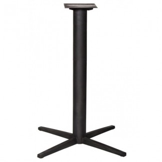 Industrial Metal Restaurant Table Bases Hadid Industrial Bar Table Base