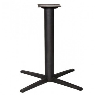 Industrial Metal Restaurant Table Bases Hadid Industrial Table Base