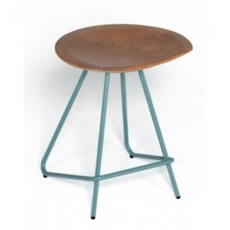 Industrial Restaurant Bar Stools Griffith Dining Stool