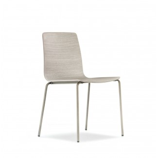 Pedrali Inga Stackable Side Chair