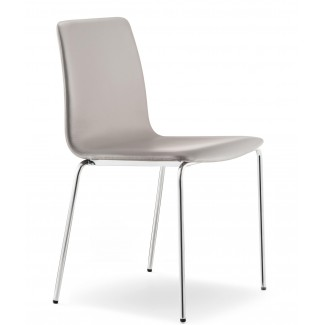 Pedrali Inga Upholstered Side Chair