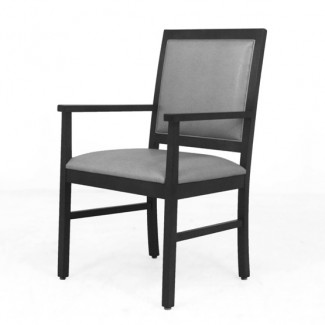 Isaac Dining Arm Chair