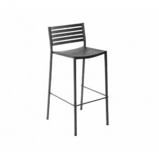 Segno Stacking Bar Stool